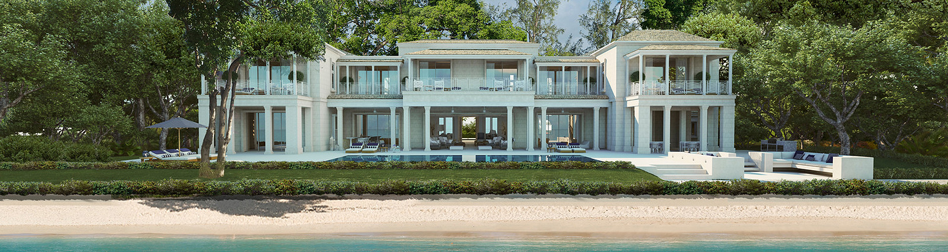 Features - Villa Tamarindo