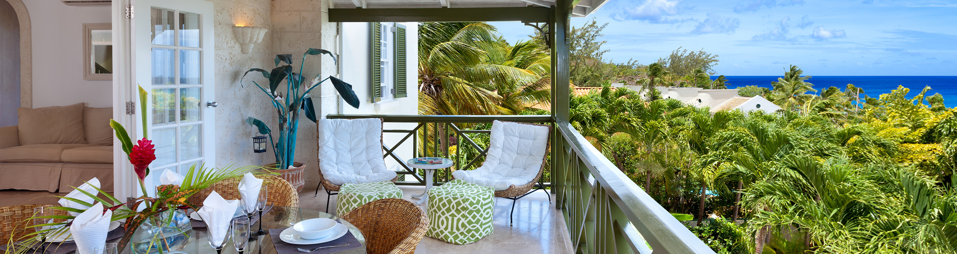 Beacon Hill Penthouse 305 - St. Peter, Barbados