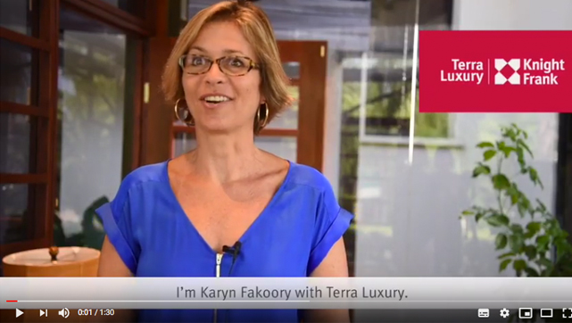 Terra Luxury Barbados Real Estate Video