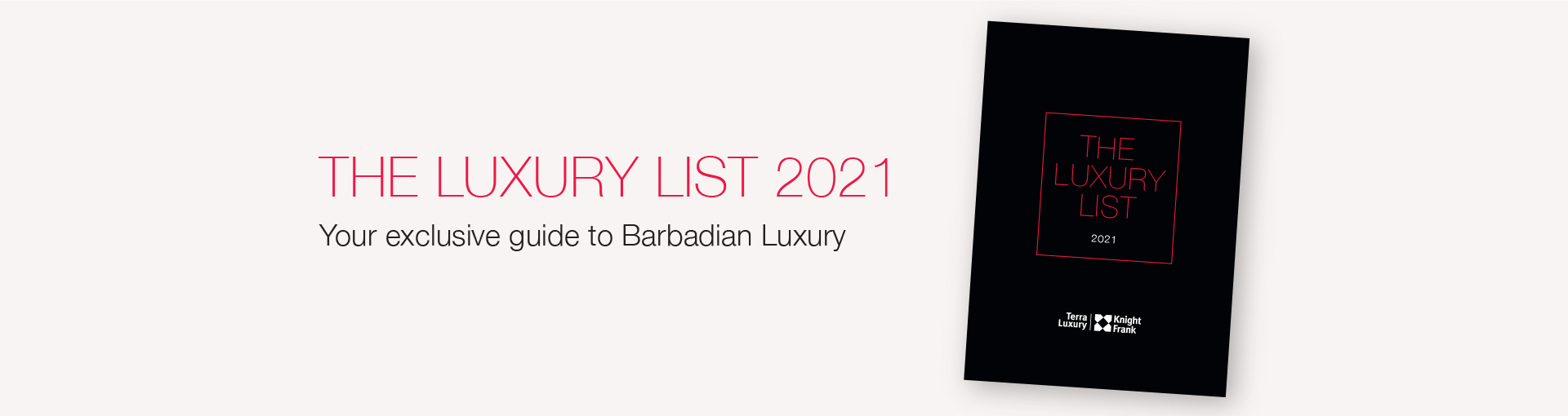 The Luxury List