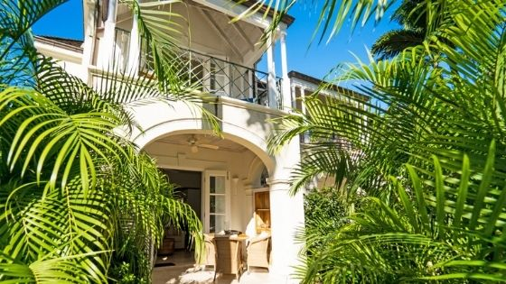 The Benefits of Having a Holiday Home in Barbados