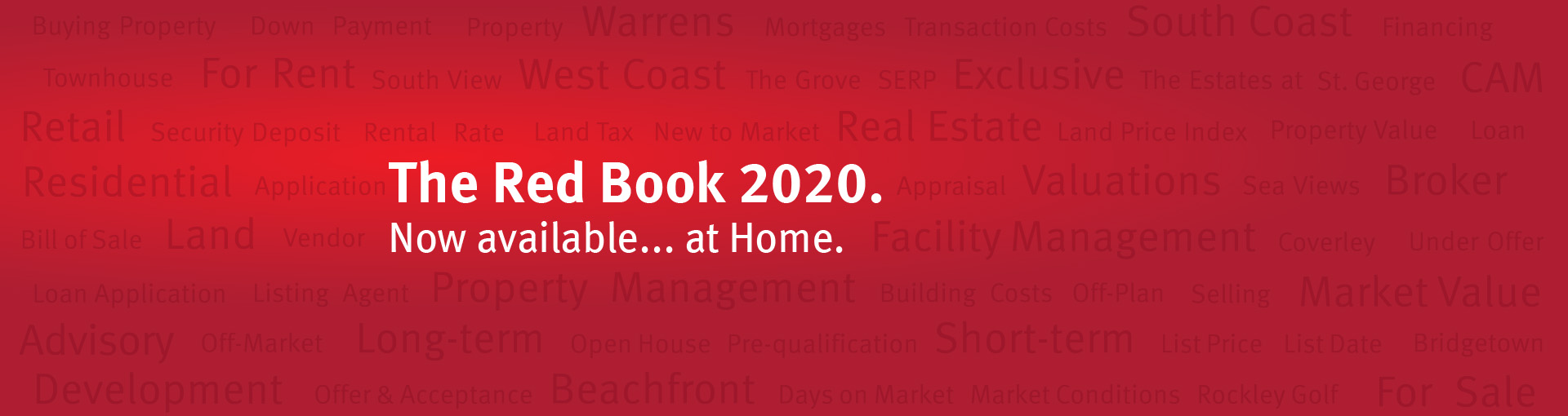 The Red Book 2020