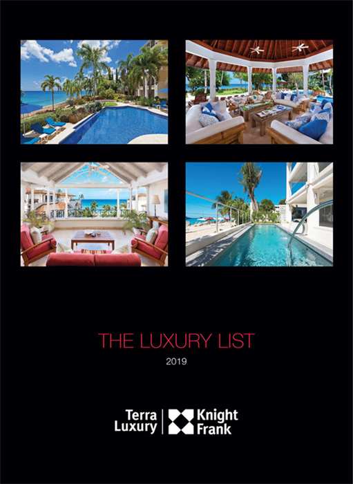 The Luxury List 2019